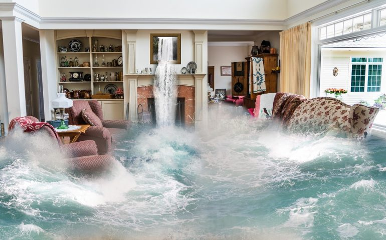 construire zone inondable